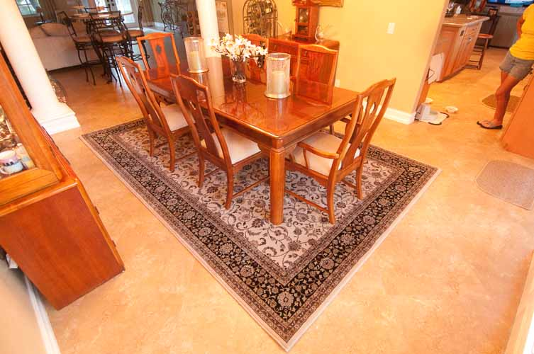 Fleming S Carpet Tile And Grout Cleaning Boynton Beach Fl